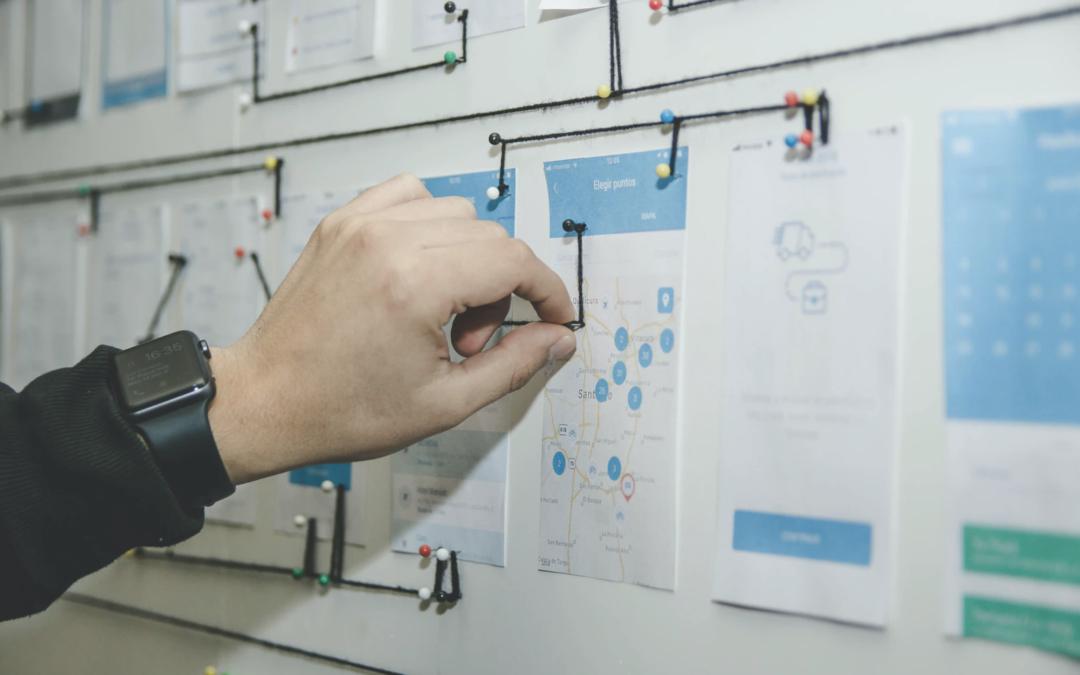 5 étapes pour créer un plan marketing stratégique