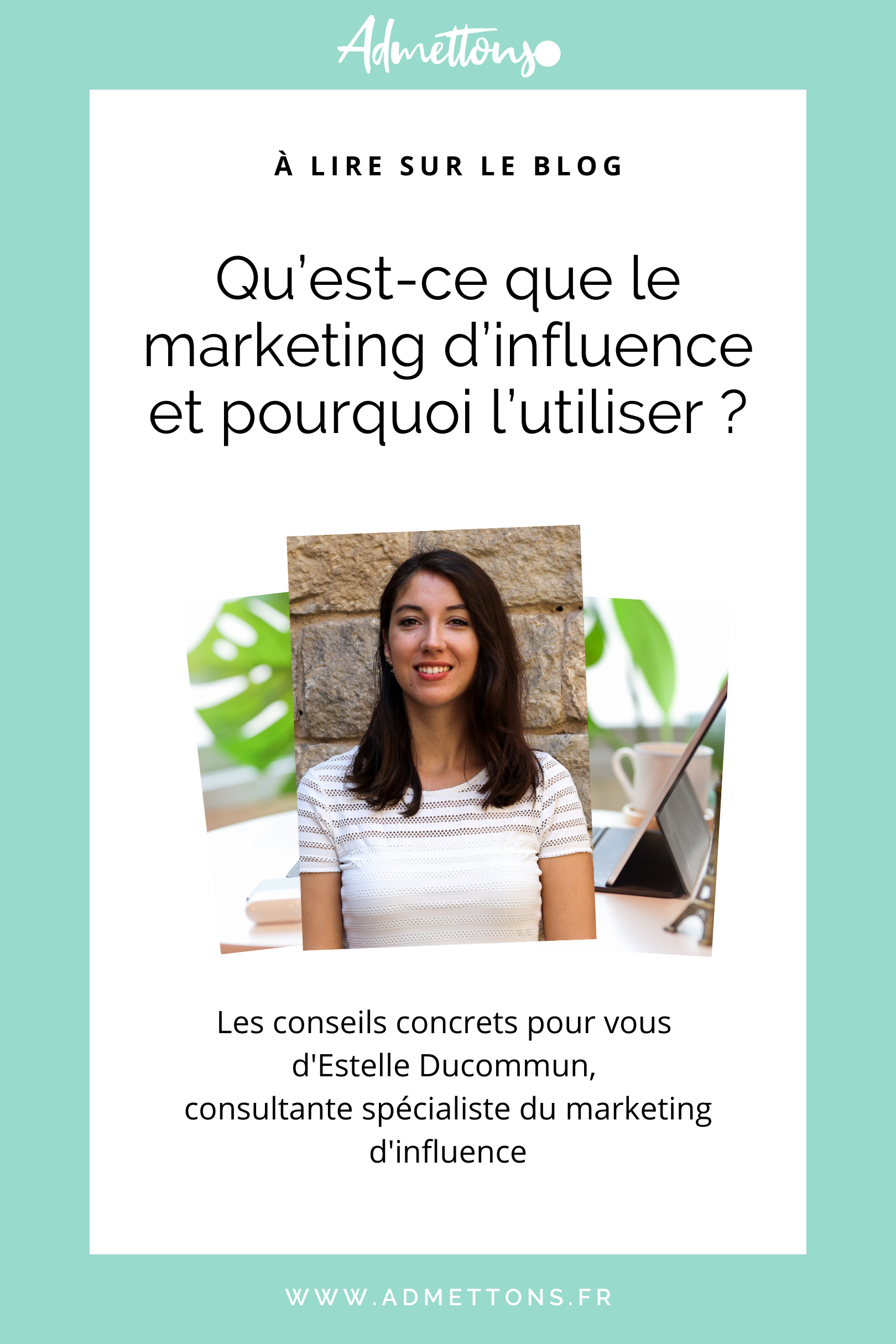 Le marketing d'influence : c'est quoi ?